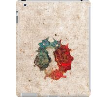 Splot iPad Case/Skin