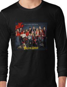Fuller House Season 2 netflix Long Sleeve T-Shirt