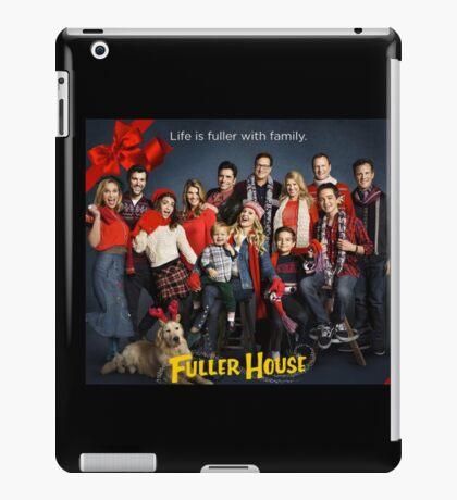 Fuller House Season 2 netflix iPad Case/Skin