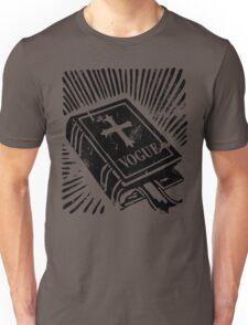 VOGUE BIBLE Unisex T-Shirt