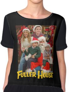 Fuller House Season 2 netflix Chiffon Top