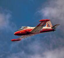 Jet Provost by © Steve H Clark Photography