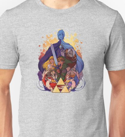 Skyward Sword Unisex T-Shirt