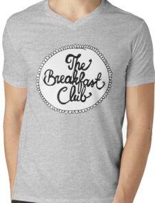The Breakfast Club Mens V-Neck T-Shirt