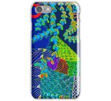 Growing Designs iPhone Case/Skin