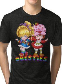 Besties Tri-blend T-Shirt