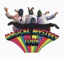 Magical Mystery Kids Tee