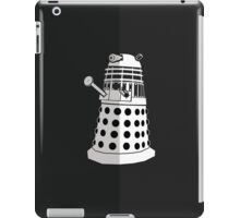 The Dalek iPad Case/Skin