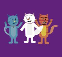 Cathy's Crazy Cats by JoshCooper