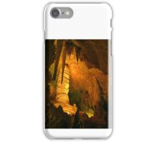 Beautiful Cave Interior iPhone Case/Skin