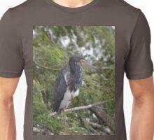 Birds of the Everglades Series 1-1 Unisex T-Shirt