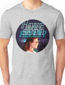 Black Mirror - San Junipero - Have you seen Kelly? Unisex T-Shirt