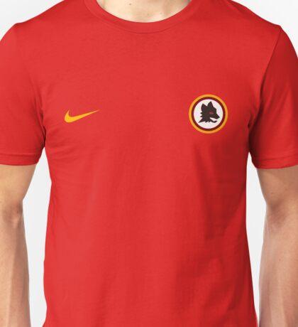 AS Roma Old Logo Unisex T-Shirt