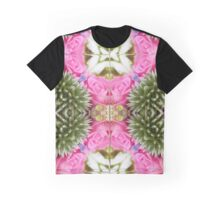 Kaleidoscope | Spring Flowers 2 Graphic T-Shirt