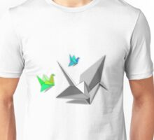 Oriswami Unisex T-Shirt