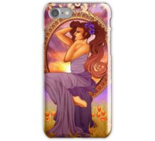 Repentance iPhone Case/Skin