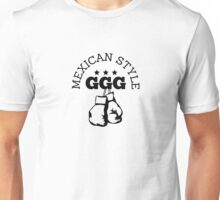 Mexican Style - GGG Unisex T-Shirt