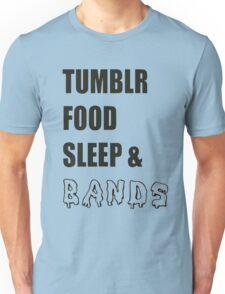 Needs Unisex T-Shirt