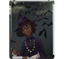 The Midnight Hour iPad Case/Skin