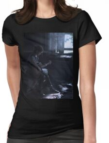 Ellie TLOU2  Womens Fitted T-Shirt