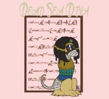 Dead Sea Diva Kids Clothes