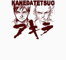 Kaneda VS Tetsuo Unisex T-Shirt