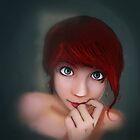 RedHead by womoomow
