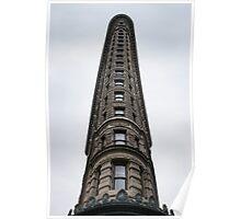 Flatiron Building | New York City, New York Poster