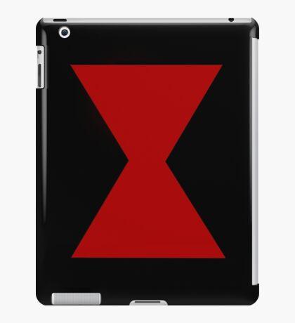 Widow iPad Case/Skin
