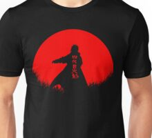 Minato Silhouette Unisex T-Shirt
