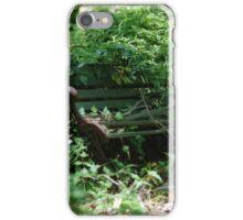 35mm art iPhone Case/Skin