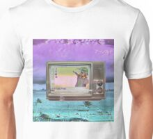 Beyond the TV Unisex T-Shirt