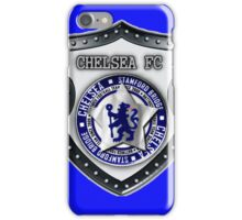 Chelsea iPhone Case/Skin