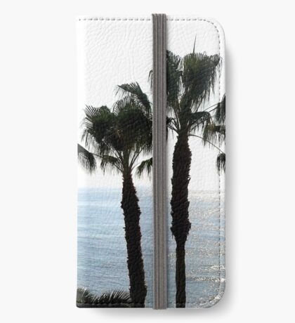 Newport Beach iPhone Wallet/Case/Skin
