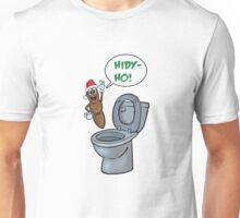 Mr Hankey The Christmas funny hoodies  Unisex T-Shirt