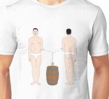 Gather 'Round Unisex T-Shirt