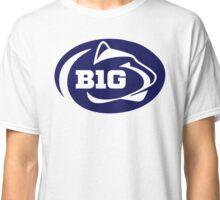 Penn State Big Ten Champions Classic T-Shirt