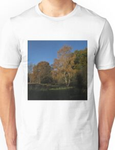 Silver Birch and The Oak Unisex T-Shirt