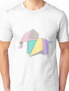 Pastelephant Unisex T-Shirt