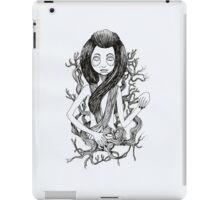 Trees spirit iPad Case/Skin