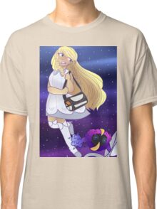 Lillie and Nebby Classic T-Shirt