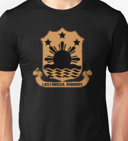 Lastimosa Armory Unisex T-Shirt