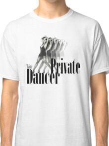 Tina Turner - Private Dancer Classic T-Shirt