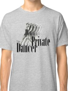 Tina Turner - Private Dancer Classic T-Shirt