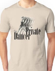 Tina Turner - Private Dancer Unisex T-Shirt