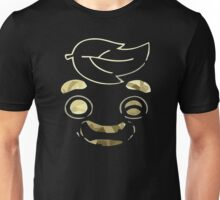 Guava Juice | Limited Edition Gold Foil T-shirt Unisex T-Shirt