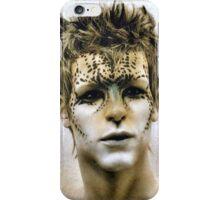 CHEETAH MAN iPhone Case/Skin