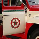 DIAMOND T TEXACO TOW TRUCK TO THE RESCUE by another-paul