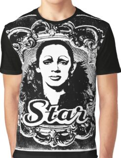 HOLLY WOODLAWN Graphic T-Shirt