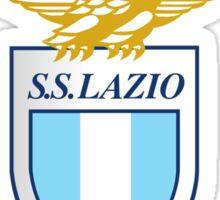 S.S. Lazio Logo Sticker